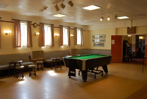 Function Room Hire Oxford
