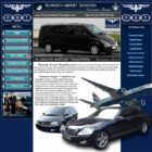 airport transfers - Plymouth Airport Transfers (P.A.T.)