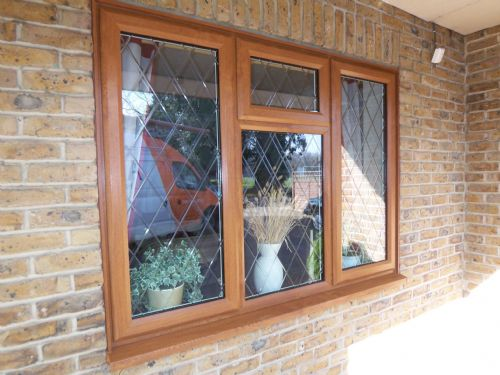 Anglian Home Improvements Glass And Glazing Contractor