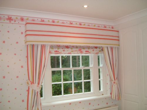 Poppy Love Curtains Amp Blinds Curtains And Blinds Shop In