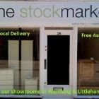 Home Shopping - The Stock Market