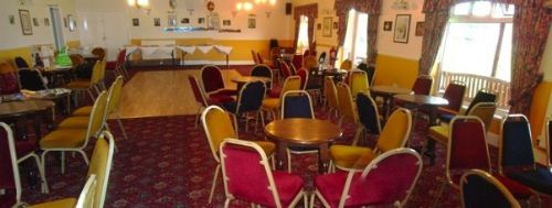 Nantwich Cricket Club Function Room Provider In Nantwich