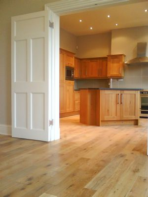 Birbeck 39 s joinery joiner in edinburgh uk Howdens kitchen design reviews