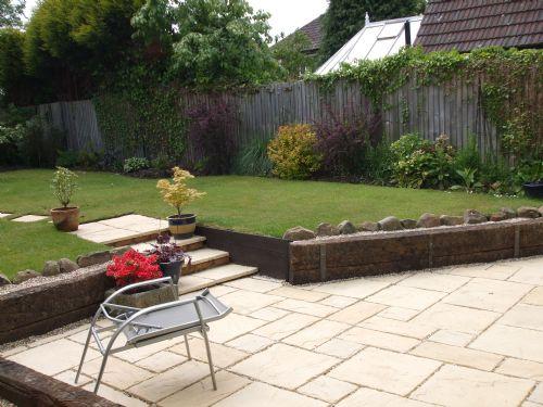 Landscape Garden Design Sheffield : Costello garden design landscaping designer in walkley sheffield uk