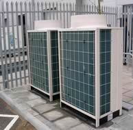 Air Conditioning Systems - Air Conditioning Companies Chesterfield