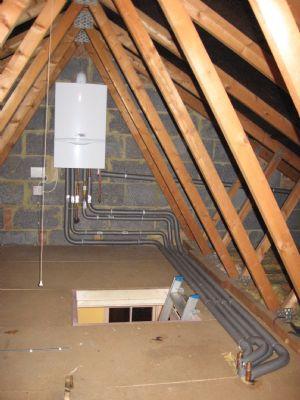 Heat Tech Heating Installer In Chorleywood