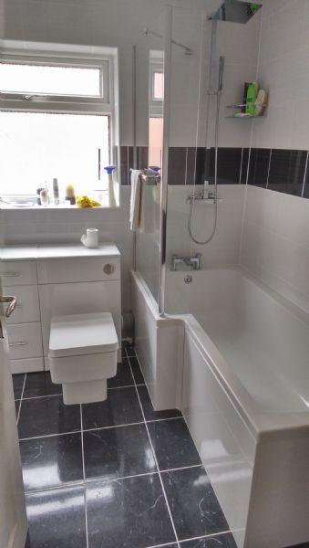 Ian Hayes Plasterer And Bathroom Fitter Doncaster Plasterer In Askern Doncaster Uk