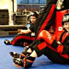 Kickboxing - Yorkshire PKA Kickboxing