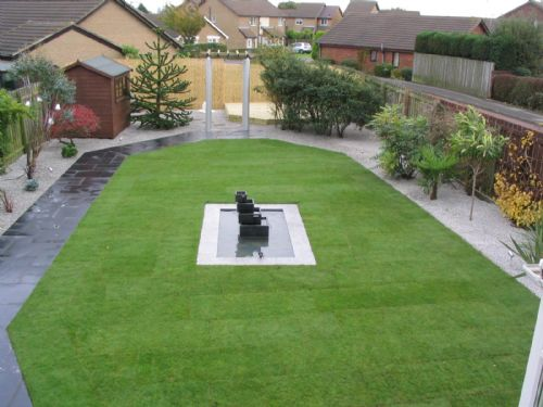 garden landscape design newcastle