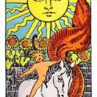 complementary therapy - Staffordshire tarot reading