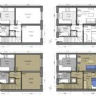 Floor Plans - SMD Draughting & Design