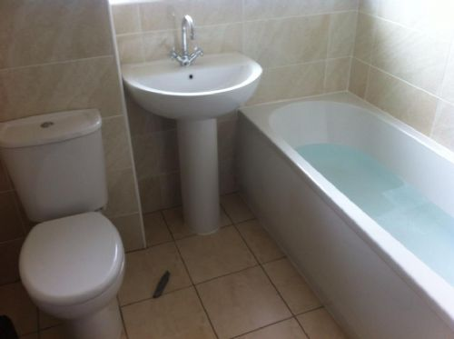 D g plumbing services plumber in stoke on trent uk Bathroom design and installation stoke on trent
