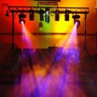 caterers - Dry Ice disco and catering