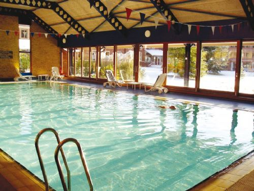 The Lifestyle Centre Health And Fitness Club In Berkhamsted Uk