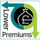 Insurance - Pay Lower Premiums