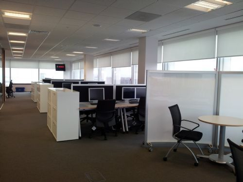 Office1 - Call Centres Liverpool