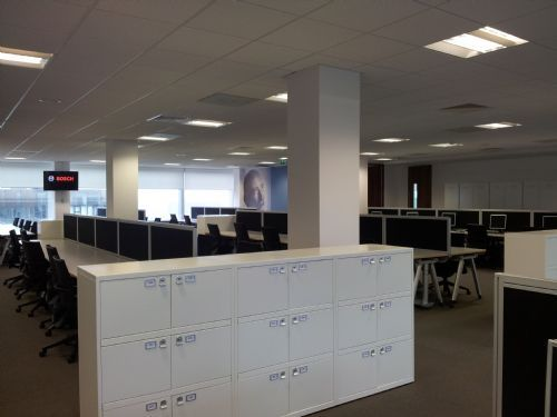 Office - Call Centres Liverpool