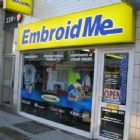 Clothes Shops - Embroidme