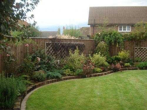 North yorkshire landscapes garden services landscape for Complete garden services