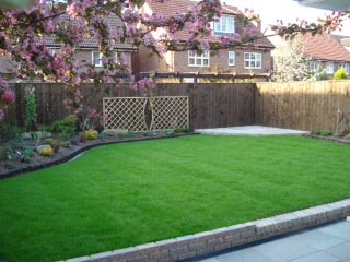 North Yorkshire Landscapes & Garden Services - Landscape ...