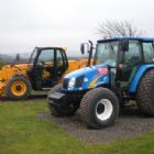 Plant Hire - Cleveland Land Services Ltd