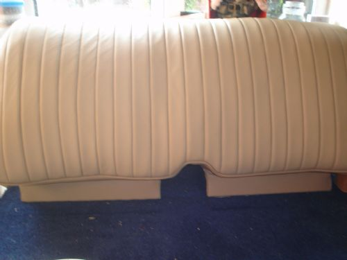 Classic Car Seats Penkridge
