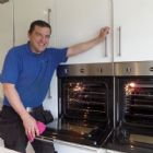 Oven Cleaning - Ovenmagic