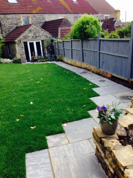 Bristol Gardens - Landscape Gardener in Keynsham, Bristol (UK)