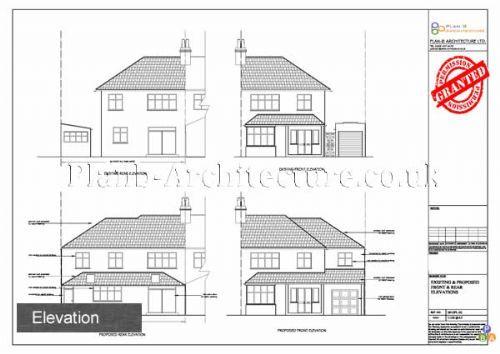 plan b architecture ltd architectural design consultancy in new addington croydon uk. Black Bedroom Furniture Sets. Home Design Ideas