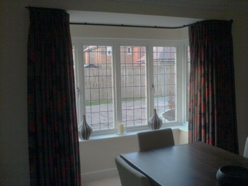 Canterbury Curtain Track Company Curtain Fitter In Herne