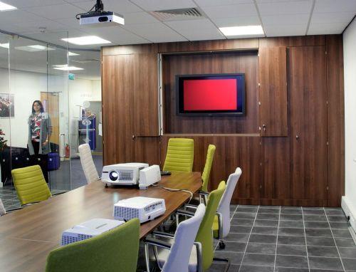 Hampshire commercial refurbishment ltd office refurbishment company in portsmouth uk - Commercial office refurbishment ...