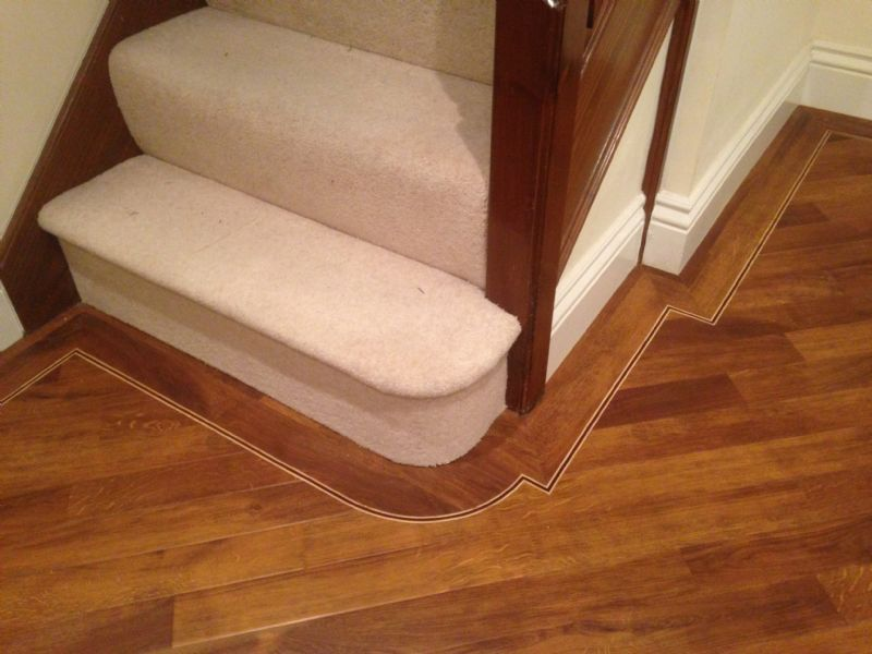 Leicester Carpet Amp Flooring Carpet Fitter In Thurmaston
