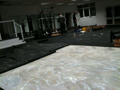 Leicester Carpet Amp Flooring Carpet Fitter In Thurmaston