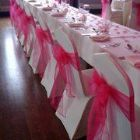 Wedding Services and Planning - Spangle Chair Covers
