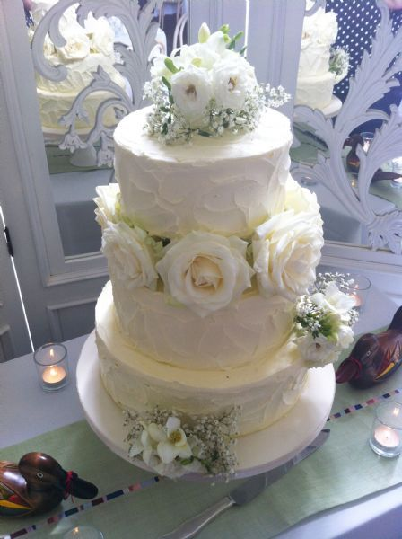 Local Wedding Cake Makers