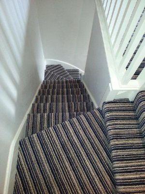 D A Mander Amp Son Ltd Carpet Fitter In Earlswood