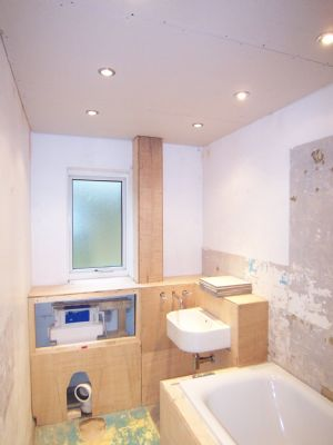 D b bespoke bathrooms ltd bathroom fitter in kettering uk for Bathroom design kettering
