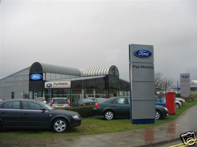 Pye Motors Lancaster Specialist Car And Vehicle
