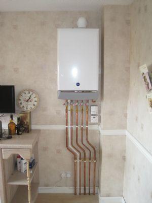 Boiler Installation: Combi Boiler Installation Costs