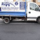 Environmental Services - All Clear Waste Disposal