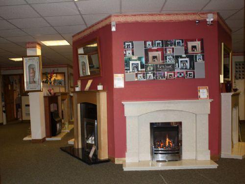 buy fireplace wood burning