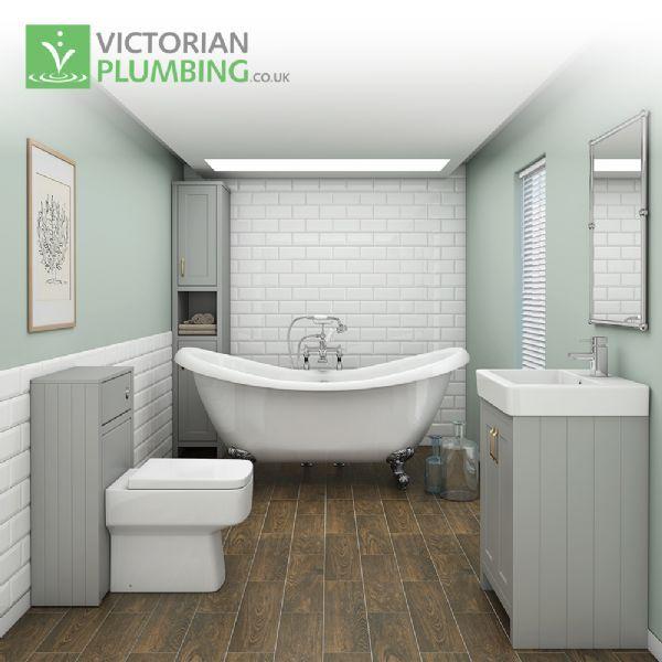 Victorian Plumbing - Bathroom Company in Formby, Liverpool ...