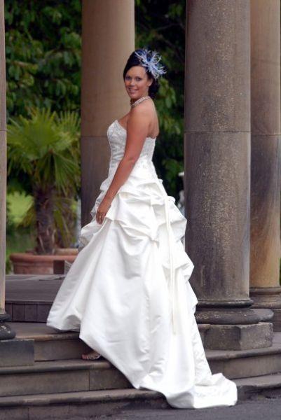 amour Bridal - Wedding Dress Shop in South Shields (UK)