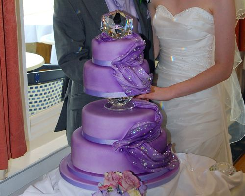The Cake Artist - Cake Designer in East Preston ...