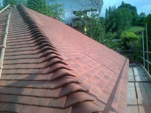 Sage Roofing South West Ltd Roofer In Downend Bristol Uk