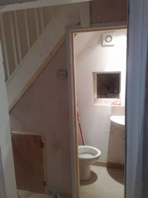 Dulbia Building Services Tiling In Manchester Uk