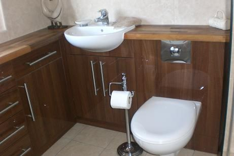 Innovative Manchester Espresso Cabinets  Kitchen And Bath Solutions