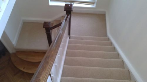 Trademark Flooring - Carpet Fitters London