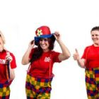 Children's Entertainers - Krazy Kelly's Parties