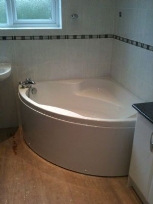 Mint Plumbing Bathrooms Ltd Bathroom Fitter In Nottingham Uk